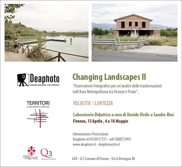 changing landscapes 2
